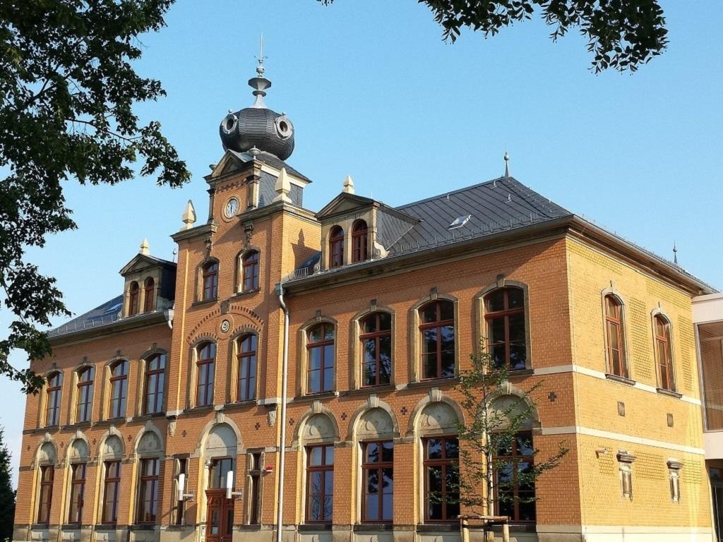 81. Grundschule in Dresden