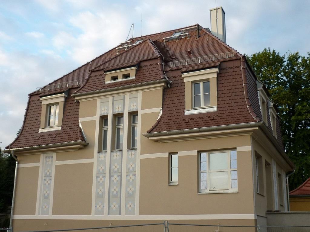 Wohnhaus Am Ziegelwall 3 in Bautzen