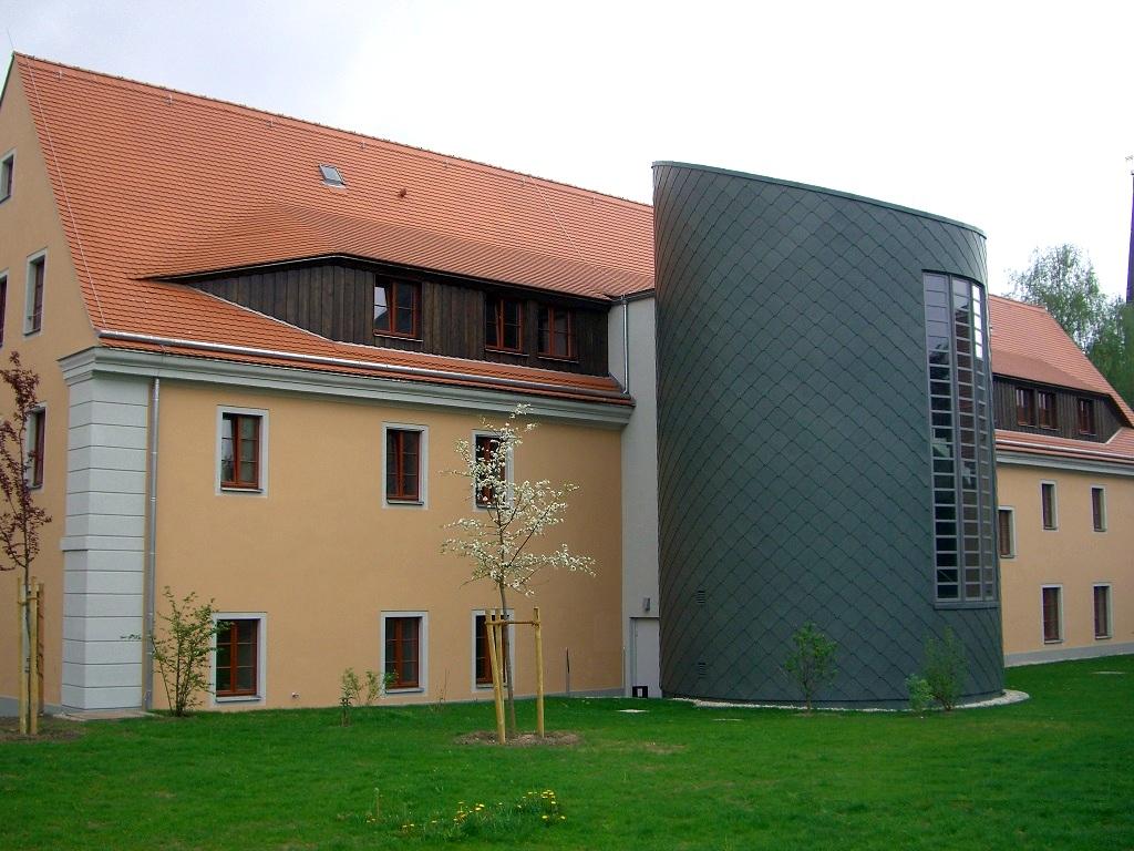 Cultus gGmbH Altleuben 10 in Dresden