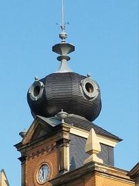 Meisterdach online 81. Grundschule Dresden Turm